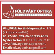 Földváry optika