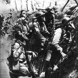 első világháború
