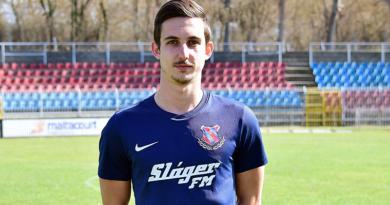 Gondban a váci foci: Zsolnai Diósgyőrbe igazolt