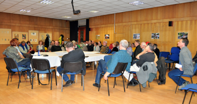 Civil fórum a Duna-partról: aggodalmak és remények