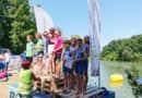 Olimpiai számban dobogósok a Váci Vízmű SE triatlonosai