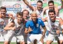 Váciakkal soraiban lett világbajnok a magyar focicsapat