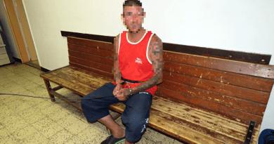 A Szent István téren elrabolt egy karórát, elfogták