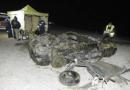 Csontokat is találtak a Dunakeszinél a Dunából kihúzott autóban