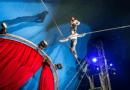 Szeretnél cirkuszba menni? Adunk neked jegyet!