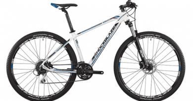 Gödről loptak el egy drága biciklit az iskolából