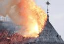 Sződligeten is gyűjtenek a Notre-Dame újjáépítésére