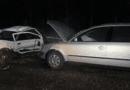 Reggel két autó ütközött a Külső-Rádi úton (frissítve)