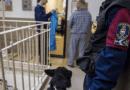 Újabb váratlan biztonsági ellenőrzés a börtönben