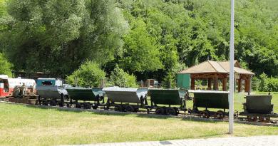 A kemencei vasút behatol az érintetlen Csarna-völgybe?