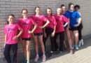 Tollaslabda Diákolimpia országos döntő Vácott