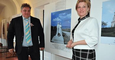 Fotókon a magyar-ukrán történelmi kapcsolatok