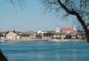 A szél kisöpörte a városból a veszélyes szálló port